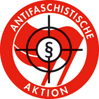 Antifa im Fadenkreuz