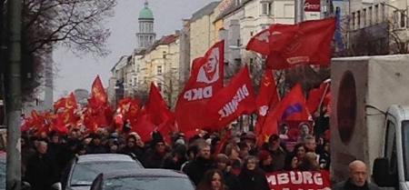 LL-Demonstration 2015