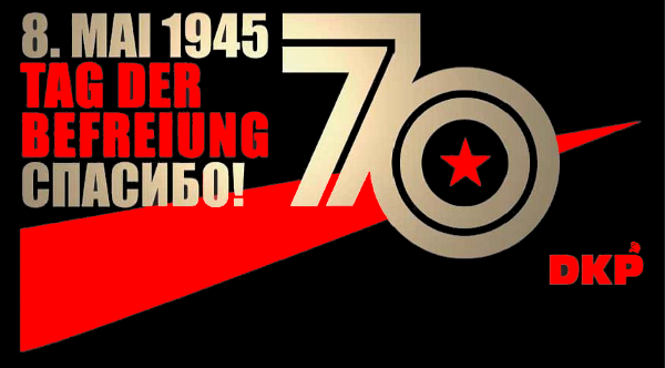 Tag der Befreiung vom Faschismus